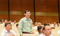 Änderung des Pressegesetzes zur Konkretisierung der Verfassung von 2013