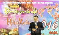 Vietnamesen in Deutschland tragen zur Verbesserung der bilateralen strategischen Partnerschaft bei