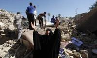 UNO warnt Zivilisten vor Tod bei Kämpfen im Irak
