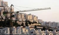 Israel verabschiedet Neubaupläne im Westjordanland