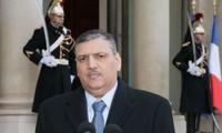 Oppositionelle Partei Syriens droht Friedensgespräche zu verlassen