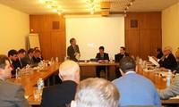 Perspektive für Zusammenarbeit der Unternehmen aus Vietnam und Tschechien