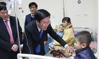Veranstaltungen zum Tag der vietnamesischen Ärzte