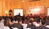 Eröffnung des ostasiatischen Gipfeltreffens über ökologische und nachhaltige Städte