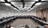 Friedensgespräche über Syrien werden am 9. April wiederaufgenommen