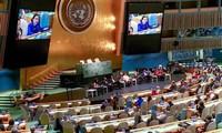 Vietnamesische Volksorganisationen setzen die nachhaltigen Entwicklungsziele aktiv um