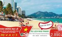 Tourismus-Touren an Feiertagen: Große Auswahl für Touristen