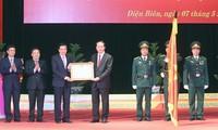 Staatspräsident Tran Dai Quang: Dien Bien soll das Tempo des Wirtschaftswachstums beschleunigen