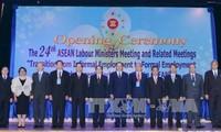 Vietnam bemüht sich um den ASEAN-Durchschnitt über Geschäftsumfeld und Wettbewerbsfähigkeit