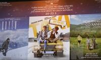 Eröffnung der vietnamesischen Filmwoche in Tschechien