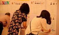 Wahlen – Festtag der Demokratie in Vietnam