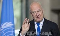 UNO: Keine neue Verhandlungsrunde über Syrien