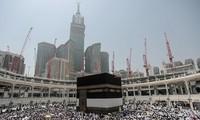 Muslimische Pilgerreise: Neue Spannungen zwischen Iran und Saudi Arabien