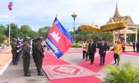 """""""Khmer Times"""": Wichtiger Meilenstein für bilateralen Handel zwischen Kambodscha und Vietnam"""
