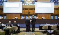 Reaktionen vieler Länder auf das Urteil des PCA