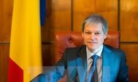 Rumäniens Premierminister beendet Vietnambesuch