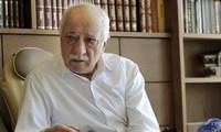 Türkei: Geistlicher Gülen wirft Präsident Erdogan Inszenierung des Putschs vor