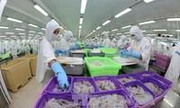 Vietnam und USA unterzeichnen Vereinbarung über Antidumpingpreis für Garnelen aus Vietnam