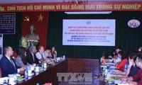 USA helfen Vietnam bei der nachhaltigen HIV/AIDS-Bekämpfung