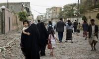 UNO und Iran zeigen Besorgnis um die eskalierte Gewalt in Jemen