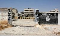Russland zerstört viele Waffenlager von IS in Syrien