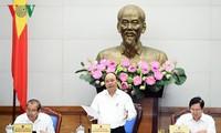 Premierminister betont die Bemühung zum Aufbau einer konstruktiven Regierung