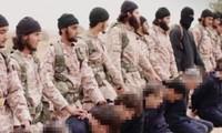 IS-Milizen ermorden 40 Menschen im irakischen Mossul