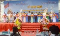 "Ausstellung ""Vietnamesische Inselgruppe Hoang Sa und Truong Sa- Die gesetzlichen Beweise"""