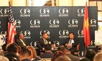Vietnam verstärkt die Förderung der Investitionen der USA