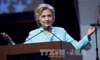 US-Wahlkampf: Hillary Clinton veröffentlicht Gesundheitsakten