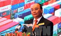 Premierminister Nguyen Xuan Phuc zu Gast bei Konferenz zur Investitionsförderung in Hai Phong