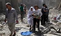 Erneute dringende Sitzung des UN-Sicherheitsrats über Syrien
