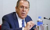 Wiederherstellung der Waffenruhe in Syrien hängt von allen Seiten ab