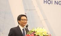 Internationale Konferenz über Tourismus und Sport