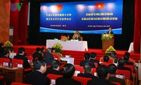 Hochrangiges Gespräch zwischen den Ministerien für öffentliche Sicherheit Vietnams und Chinas