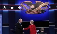 TV-Debatte: Zeitpunkt der Entscheidung bei den US-Präsidentschaftswahlen