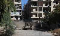 Russland und USA diskutieren über Möglichkeit zur Entschärfung der Spannungen in Syrien
