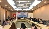 Wirtschaftliche Zusammenarbeit zwischen Vietnam und Mexiko
