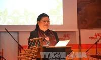 Vizeparlamentspräsidentin Tong Thi Phong zu Gast bei Feier zwischen Vietnam und der Schweiz