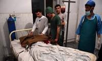 Afghanistan: Blutiger Angriff auf Schiiten