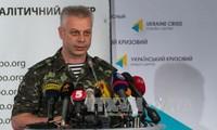 Gefechte in Ostukraine: Drei Menschen wurden getötet