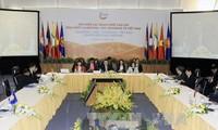 CLMV-Zusammenarbeit erfüllt die Forderung der Eingliederung der Mekong-Subregion und ASEAN