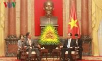 Vietnam betrachtet Japan als seinen vorrangigen Partner