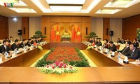 Vietnam und China verstärken politische Verständigung