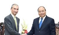 Vietnamesischer Premierminister empfängt Botschafter aus Portugal und Serbien