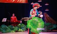 Dan Bau – Das einzigartige traditionelle Musikinstrument Vietnams