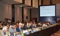 Internationale Zusammenarbeit für Frieden und Stabilität im Ostmeer verstärken