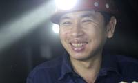 Brötchen für Bergmänner in Quang Ninh