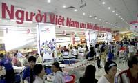 "Verstärkung der Kampagne ""Vietnamesen bevorzugen vietnamesische Waren"""