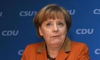 Bundestagswahl in Deutschland: CDU und CSU küren Merkel zur Kanzlerkandidatin